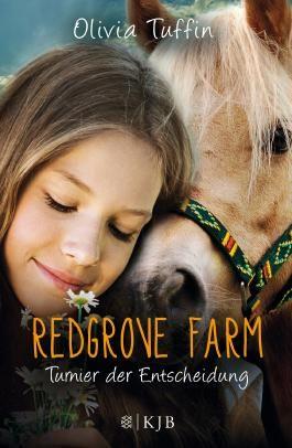 Redgrove Farm - Turnier der Entscheidung