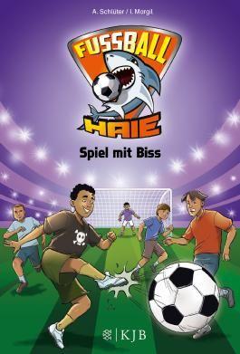 Fußball-Haie - Spiel mit Biss