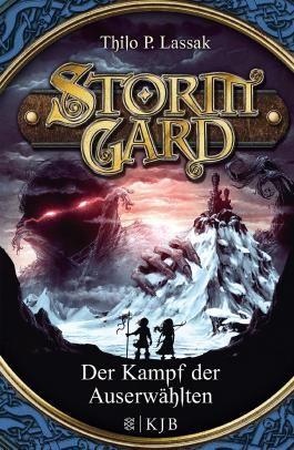 Stormgard: Der Kampf der Auserwählten