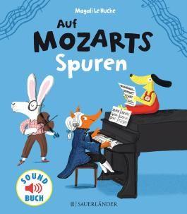 Auf Mozarts Spuren