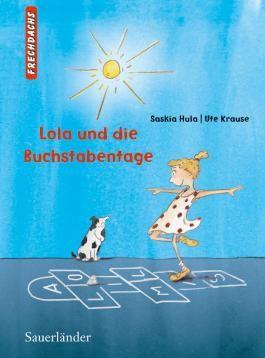 Lola und die Buchstabentage
