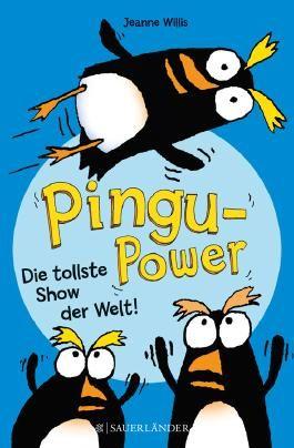 Pingu-Power: Die tollste Show der Welt!