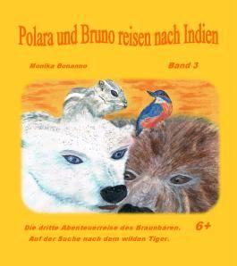 Polara und Bruno reisen nach Indien