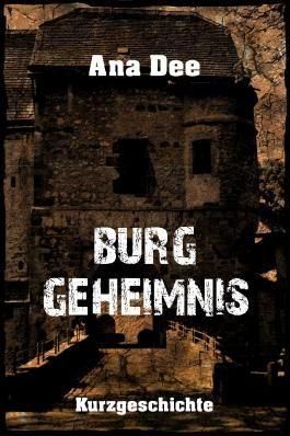 Burggeheimnis