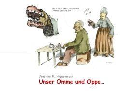 Unser Omma und Oppa...