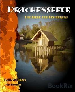Drachenseele - Die Liebe des Bewahrers: Gay Romance / Fantasy (German Edition)