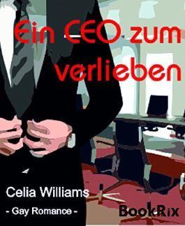 Ein CEO zum Verlieben: Gay Romance (Gaylaxy-Reihe 3)