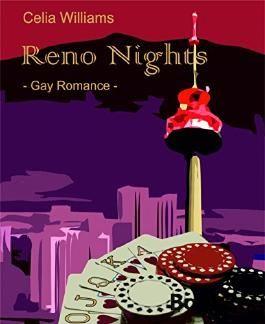 Reno Nights: Gay Romance (German Edition)