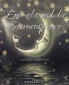 Emmelie und die Sternenspinner (German Edition)