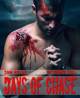 Days of Chase: Gay Romance Thriller