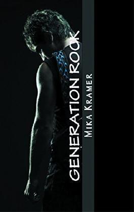Generation Rock: Alec Mayer