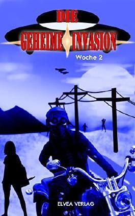Die geheime Invasion: Woche 2