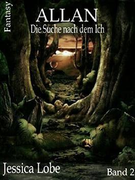 Allan - Die Suche nach dem Ich (Band 2)