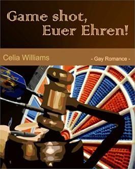 Game shot, Euer Ehren: (Skycity 6) - Gay Romance