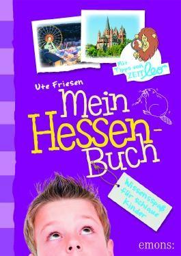 Mein Hessen-Buch