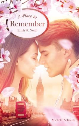 A Place to Remember: Emily & Noah
