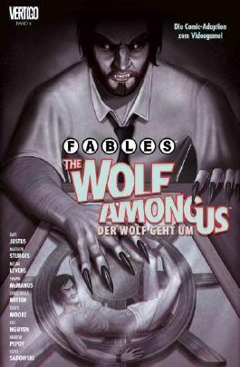 Fables: The Wolf among us – Der Wolf geht um