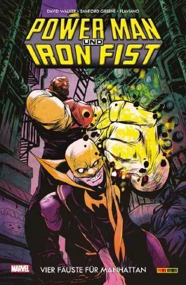 Power Man und Iron Fist