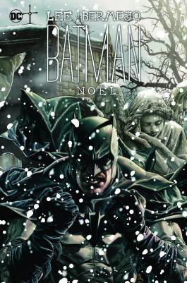 Batman Deluxe: Noël