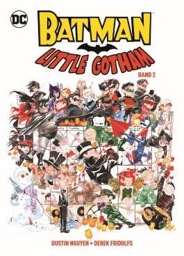 Batman: Little Gotham