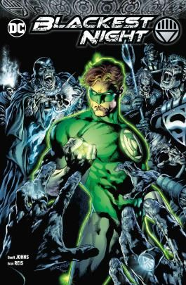 Blackest Night (Neue Edition)