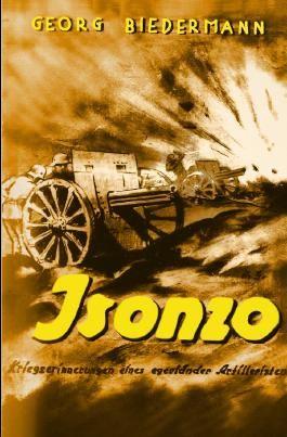 Vom Isonzo zur Piave