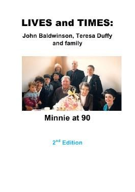 Lives and Times: John Baldwinson, Teresa Duffy and family