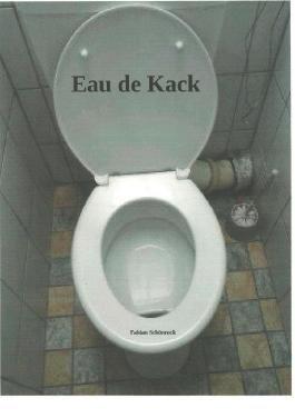 Eau de Kack