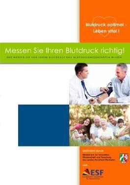 Messen Sie Ihren Blutdruck richtig! Ein Gutschein und Video-Kurs von besten Experten gratis dazu.
