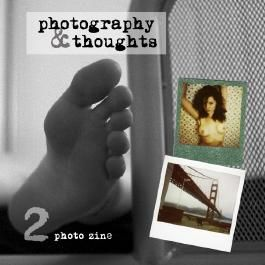 Photography & Thoughts Photozine / photography & thoughts #2