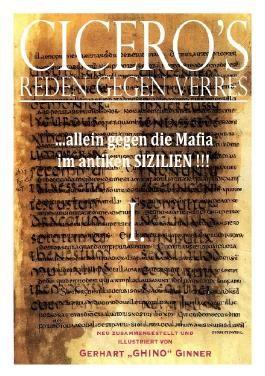 Cicero's Reden gegen Verres / Cicero's Reden gegen Verres I.