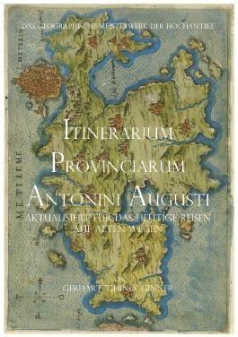 Itinerarium Provinciarum Antonini Augusti