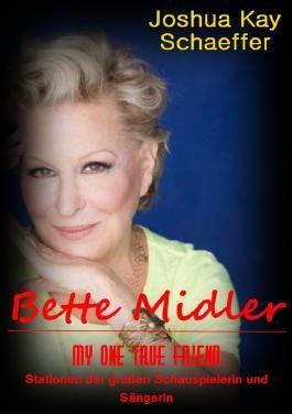 Bette Midler - My One True Friend