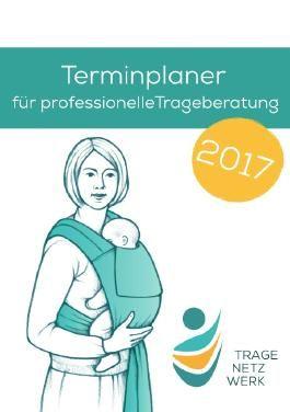 Terminplaner für Trageberater/-innen 2017