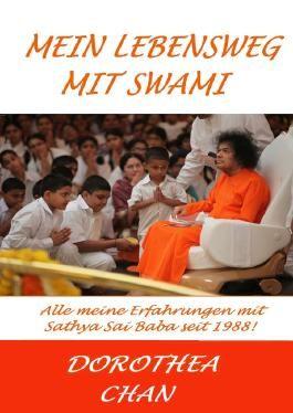 Mein Lebensweg mit Swami