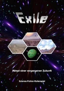 Exile - Rätsel einer vergangenen Zukunft