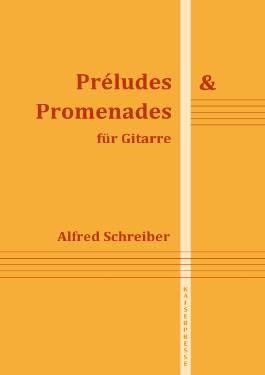 Préludes & Promenades