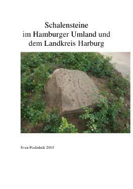 Schalensteine im Hamburger Umland
