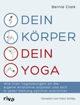 Dein Körper – dein Yoga