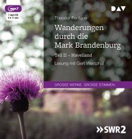Wanderungen durch die Mark Brandenburg – Teil II: Havelland