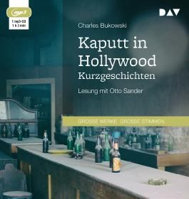 Kaputt in Hollywood. Kurzgeschichten