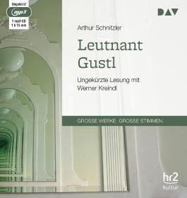 Leutnant Gustl