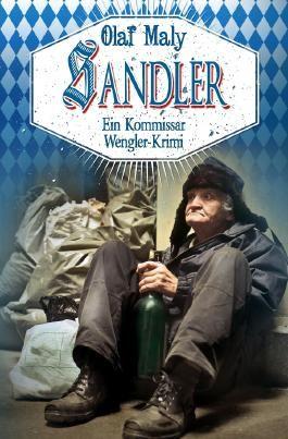 Kommissar Wengler Geschichten / Sandler