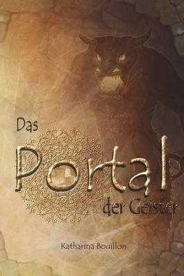 Das Portal der Geister