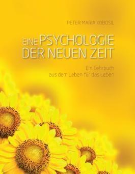 Eine Psychologie der neuen Zeit