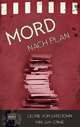 Mini Krimi: Mord nach Plan