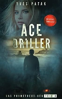 ACE DRILLER - Serial Teil 3