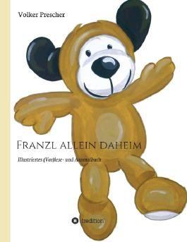 Franzl allein daheim