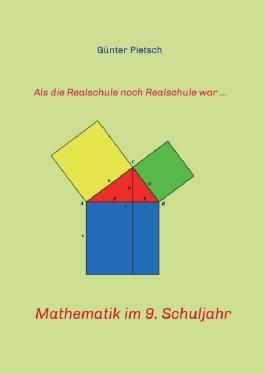 Mathematik im 9. Schuljahr
