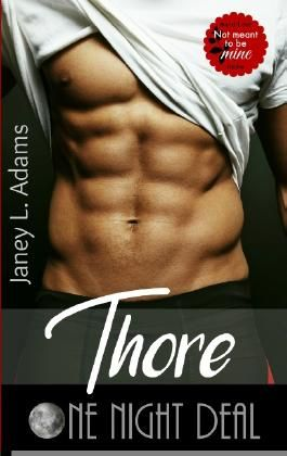 Thore - One Night Deal